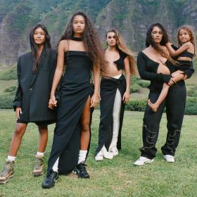 Надяваме се слуховете за колаборацията на Jacquemus и Nike да са истина!
