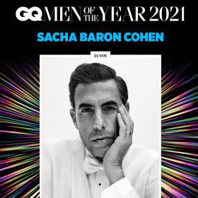 GQ награди всички ХОРА на годината: Саша Барън Коен, Вивиан Уестууд, Антъни Хопкинс и още