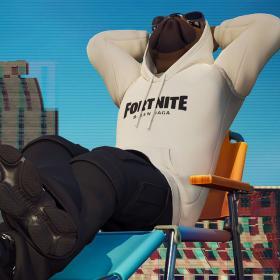 Balenciaga разцъква колаборация с Fortnite