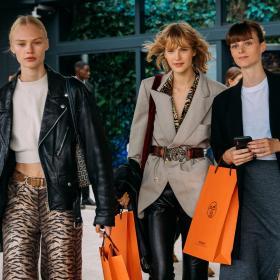 Street Style вдъхновения: Модна седмица в Париж, vol. 1