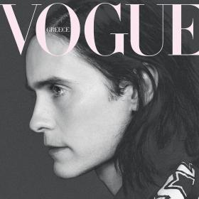 Мамо, влюбена съм в Джаред Лето за Vogue; гадже, ако четеш това, прости ми...