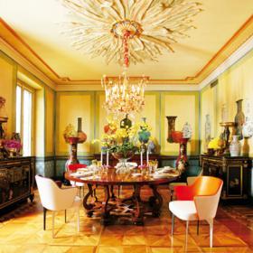 Versace вече предлагат цялостни решения за частни домове