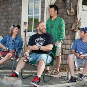 """""""Дърти хлапета"""". Цял отбор комедийни актьори ще предизвикат искрен и бурен смях в залата тази вечер"""