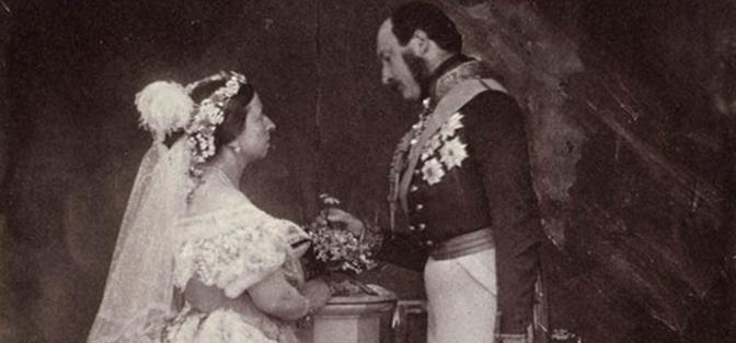 Големите любовни истории: Единствената любов на кралица Виктория