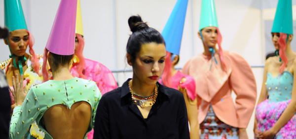 Дизайнери за следене: Сръбският Жан Пол Готие - Ана Любинкович