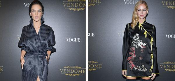 Vogue x Irving Penn Event. Редакторите гласуват по съвест, вижте кой печели!