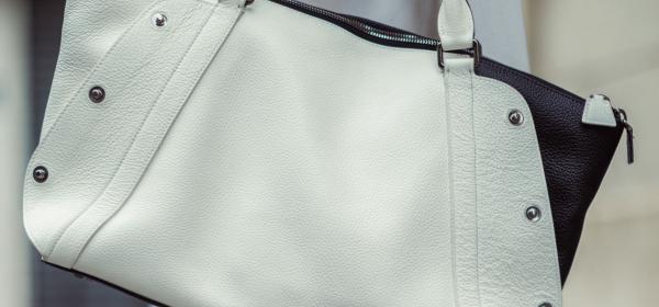 PFW: Най-доброто от чантите