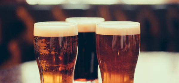 From BEER with love или как да комбинираме пивото с храна!