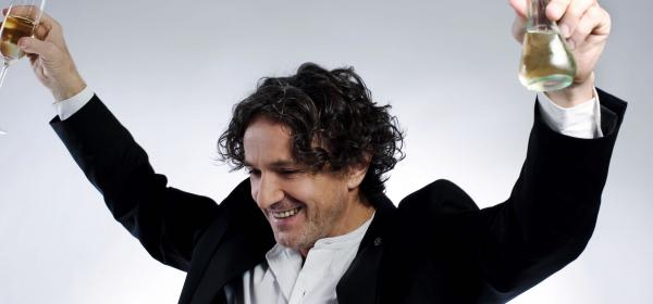 Горан Брегович: С три писма от Сараево оставих сърцето си в цигулката!