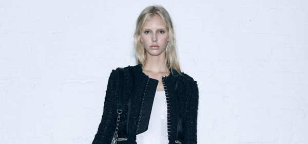 Resort 2018: Alexander Wang