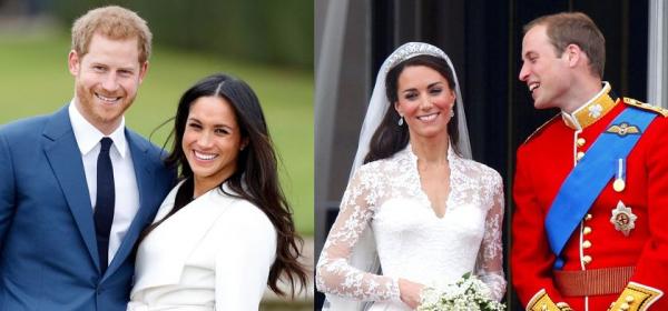 30 сватбени традиции, които Хари и Меган ЗАДЪЛЖИТЕЛНО ще трябва да спазят