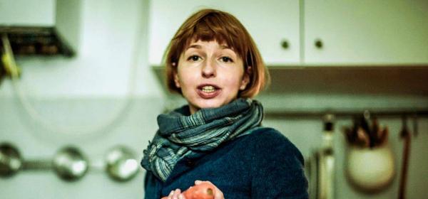 Полската писателка Кая Малановска пред VS: Депресията е измамна! Не я подценявайте!