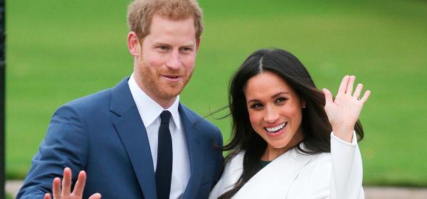 Save the date: Ето кога принц Хари и Меган ще си кажат