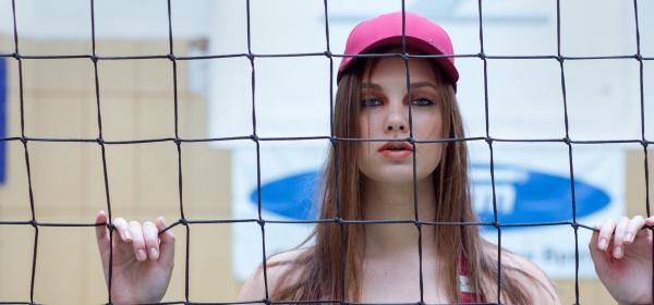 adidas laceless mood: Розово-лилавата природа на движението