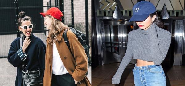 Стил урок на седмицата: Put a HAT on it!