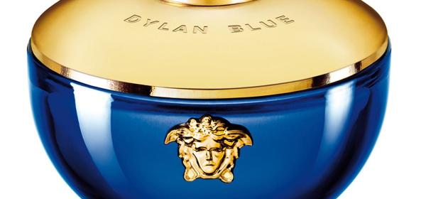Dylan Blue, oт Versace с любов!