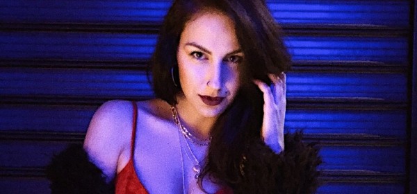 TRAP Queen БЛИЦ: Силвана a.k.a. Sillza