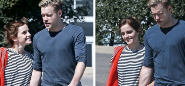Истина е: Ема и Корд са новата celebrity двойка!