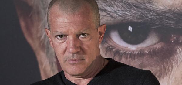 Bald & Hot: Голата глава му ходи на Антонио