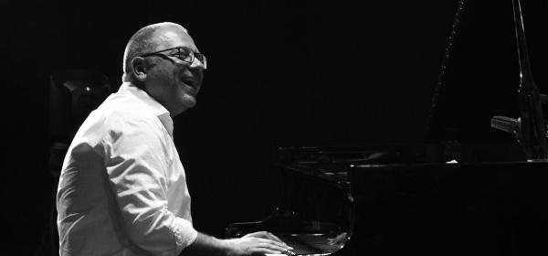 """Концертът на Ангел Заберски """"Symphony Jazz"""" ще се проведе на 20 декември!"""