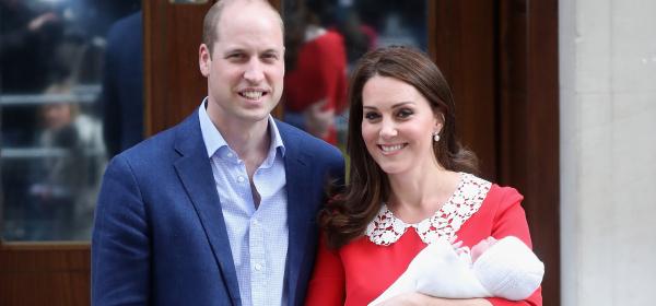 Александър или Филип: Как ще се казва кралско бебе #3?