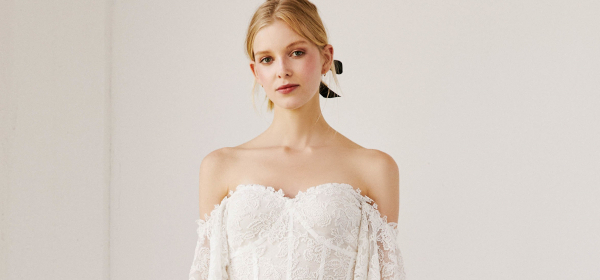 Bridal Spring 2019-та: Tadashi Shoji