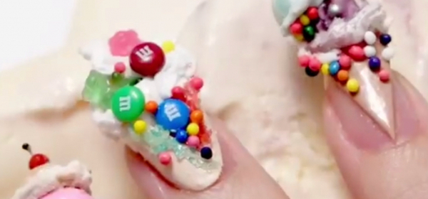 Dare U: Захарна болест