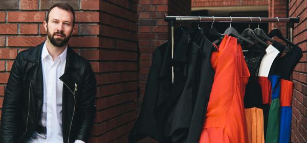 Fashion Master & Николай Божилов = Dream Team