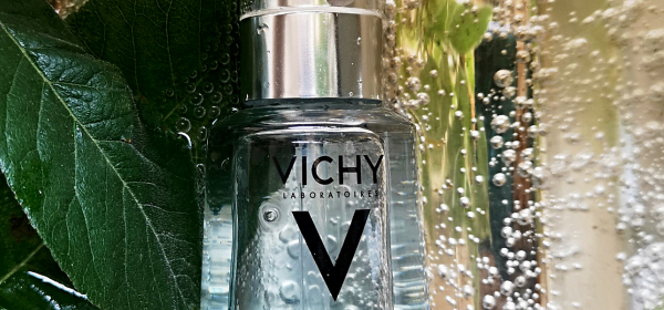 The explosion: Vichy Mineral 89