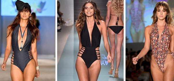 Trend report: Плажна мода