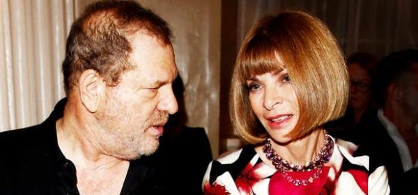Как Анна Уинтур ще реабилитира Marchesa, бранда на жената на Уайнстейн