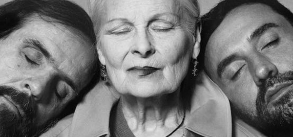 Burberry + Vivienne Westwood = Ултра готина fashion колаборация