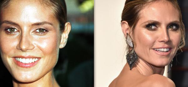 Beauty Starter: Честваме грацията на мис Хайди Клум