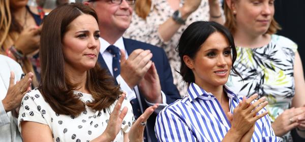 Коя кралска етърва харчи повече за дрехи?