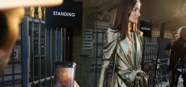 Street style вдъхновения: Най-запомнящото се от Couture седмицата