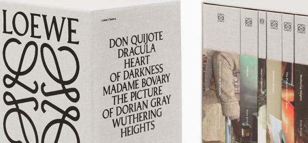 Loewe преиздава класическата литература