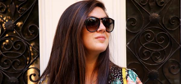 Beauty Блиц: Джейн & Tricollagen