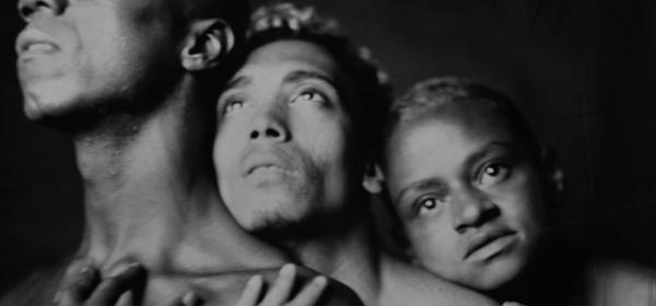 """Световноизвестият хореограф Шамел Питс пристига в театър Азарян с премиера на зашеметящия спектакъл """"Черна Дупка"""""""