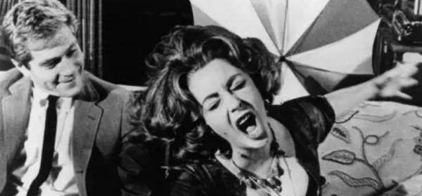 30 черно-бели филма преди да навършим 30