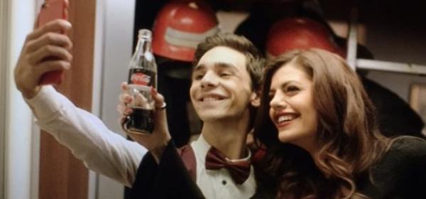 Coca-Cola с българска ТВ реклама
