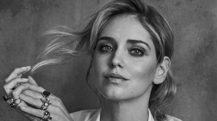 Щрак, fashion на портрет: Киара Ферани
