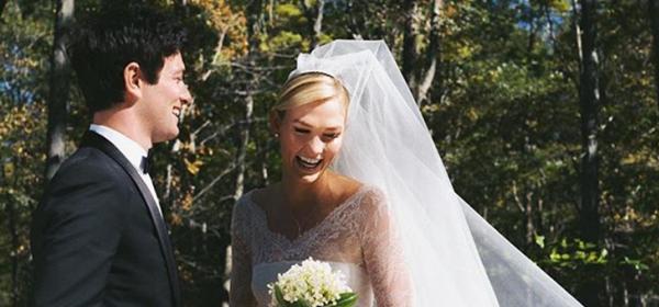 Surprise: Карли Клос вдигна тайна сватба!