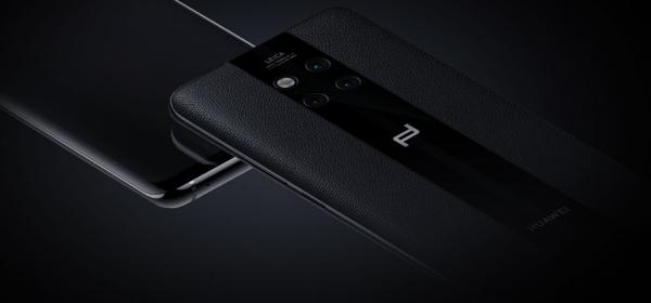 Карате с Huawei, говорите с Porsche. Само изберете – черно или червено?!