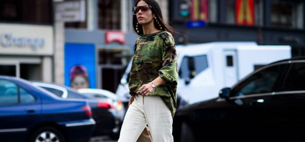 Street style вдъхновения: It's All About Gilda