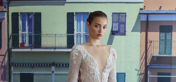 Bridal Fall 2019 - Galia Lahav