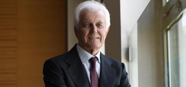 R.I.P Джилберто Бенетон