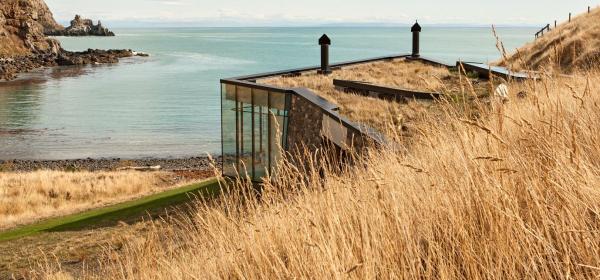 Дизайн за вдъхновение: Rural beach
