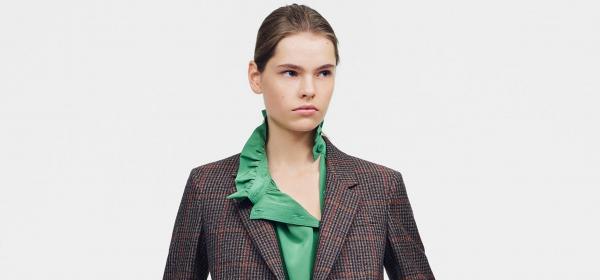 Pre-Fall 2019: Calvin Klein 205W39NYC