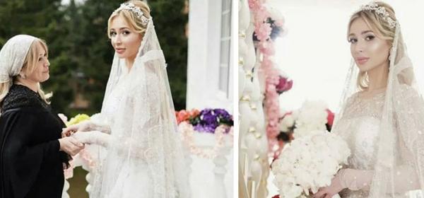 Колко струва най-скъпата руска сватба на годината