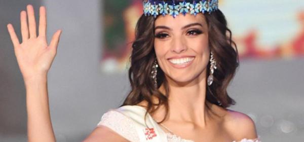 Ванеса от Мексико е новата
